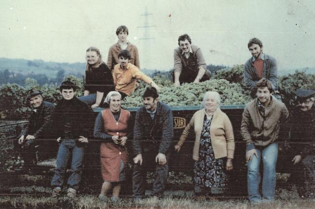 AlteFamilienfotos_FamilieGruber_1980